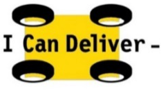 I can deliver